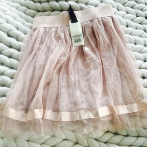 BB Dakota skirt size XS